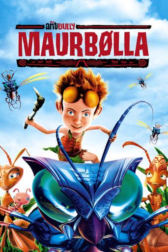 Maurbølla