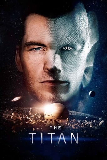 Poster of The Titan