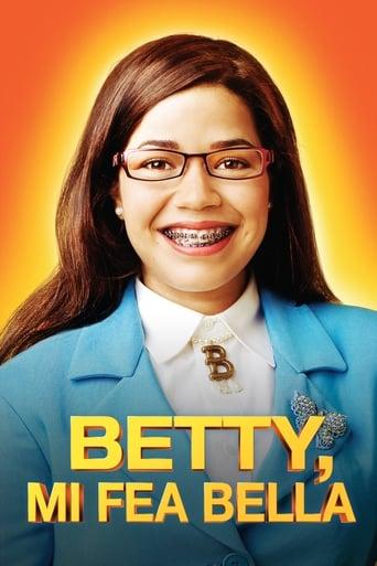 Poster of Betty, mi fea bella