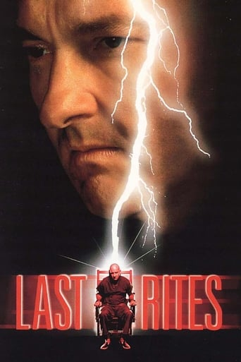 Poster of Last Rites