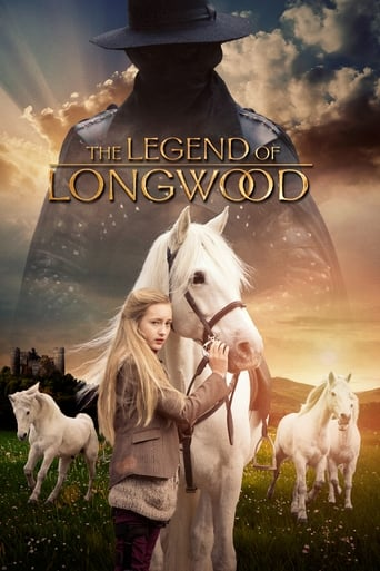 Poster of The Legend of Longwood