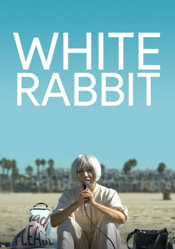 Poster of White Rabbit