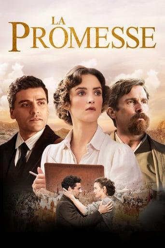 Poster of La Promesse