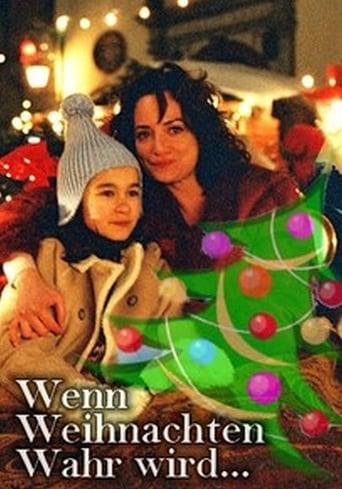 Poster of Wenn Weihnachten wahr wird