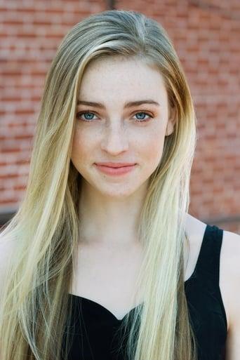 Image of Sarah Mezzanotte