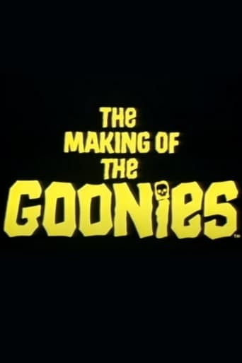 The Making of 'The Goonies'