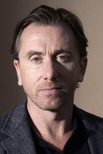 Tim Roth alias Emil Blonsky / Abomination