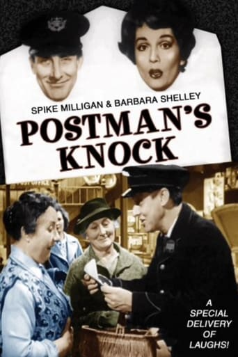 Poster of Postman's Knock