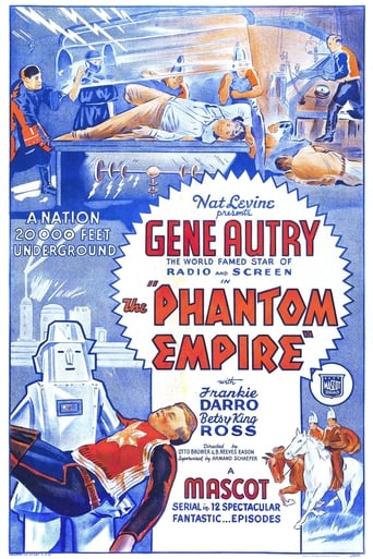 Watch The Phantom Empire Online Free Putlocker