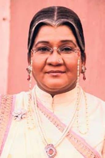 Image of Pratima Kazmi