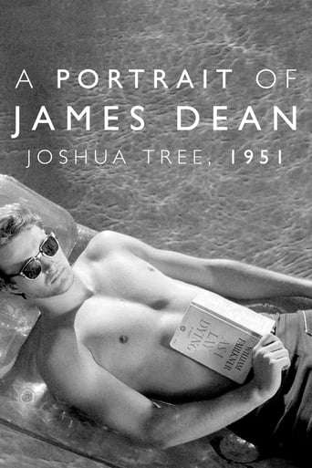 Poster of Joshua Tree, 1951: A Portrait of James Dean