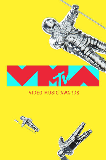 Poster of MTV Video Music Awards