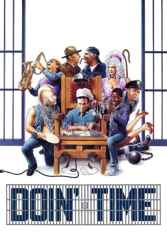 Poster of Doin' Time