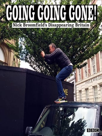 Going Going Gone: Nick Broomfield's Disappearing Britain