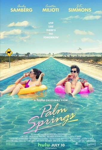 Imagem Palm Springs (2020)