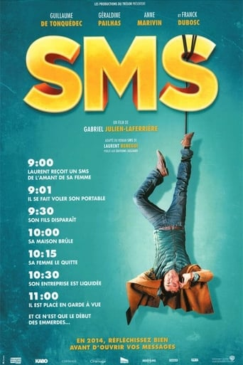 Poster of SMS