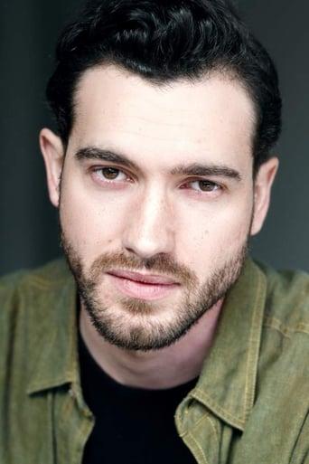 Image of Matt Whelan