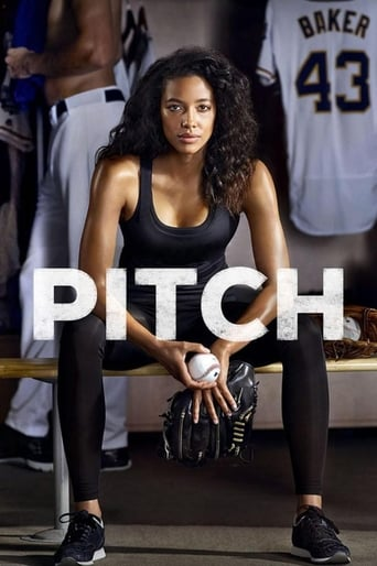 Poster of Pitch