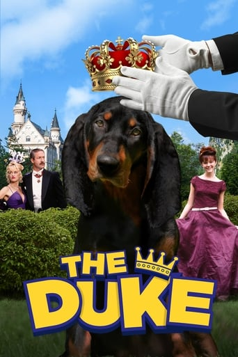 Poster of The Duke