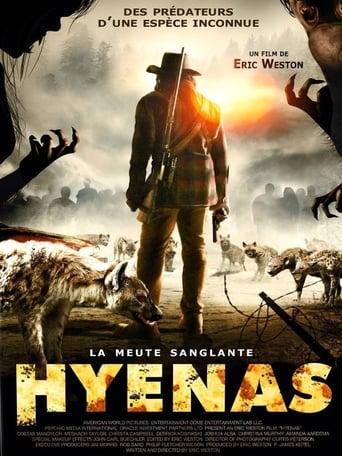 Poster of Hyenas