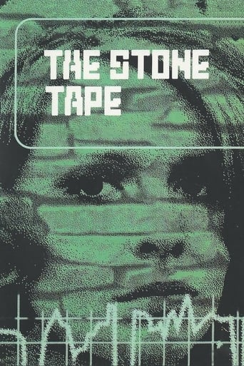 Poster of The Stone Tape
