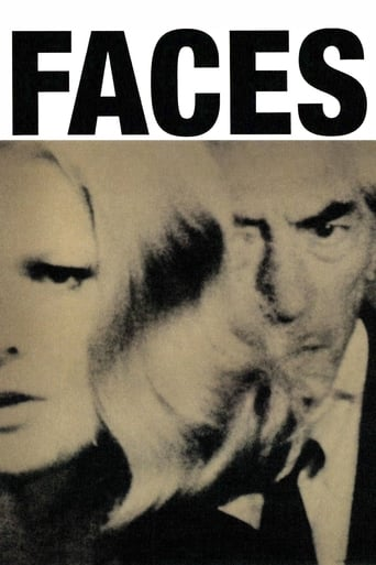 Poster of Faces
