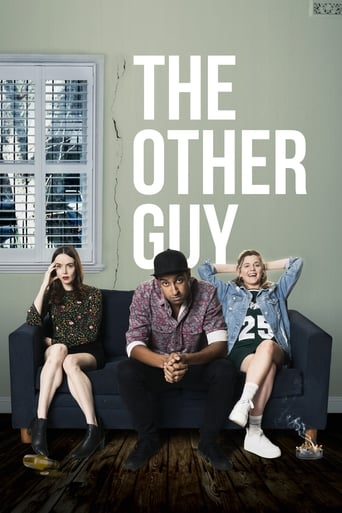 Capitulos de: The Other Guy