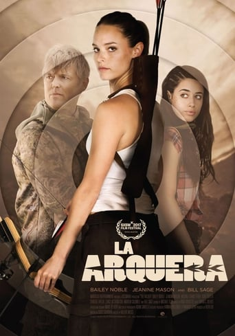 Watch The Archer Free Movie Online