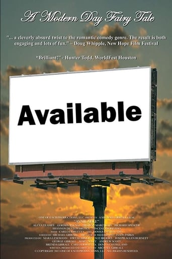 Poster of Available
