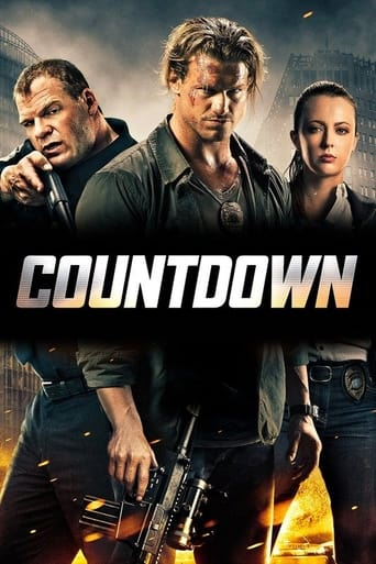 Poster of Countdown