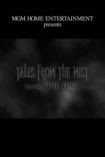 Poster of Tales from the Mist: Inside 'The Fog'