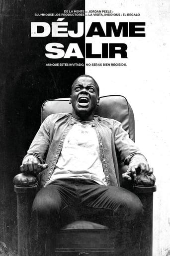Poster of Déjame salir