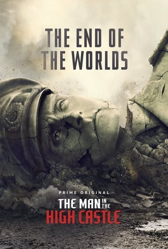 The Man in the High Castle 4ª Temporada Completa Torrent (2019) Dual Áudio / Legendado WEB-DL 720p – Download
