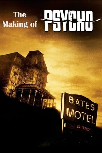 Watch The Making of 'Psycho' Free Movie Online