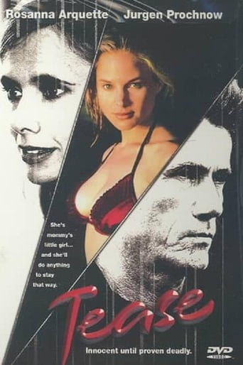Poster of Tease