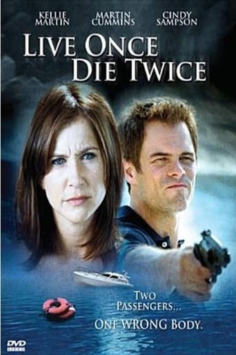 Poster of Live Once, Die Twice