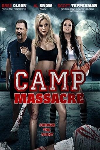 'Camp Massacre (2014)