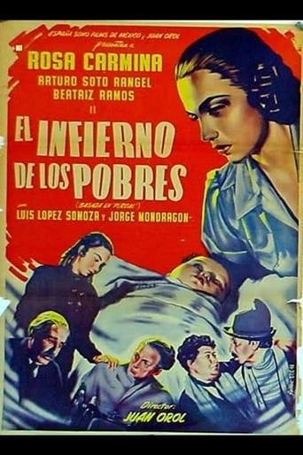 Watch El infierno de los pobres 1951 full online free