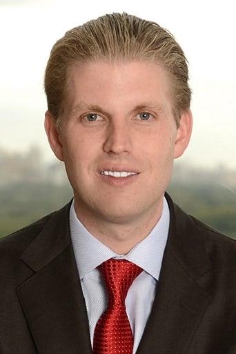 Image of Eric Trump