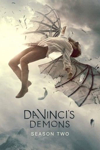 Da Vinci's Demons 2ª Temporada - Poster