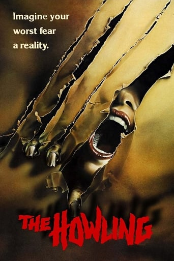 Poster of The Howling