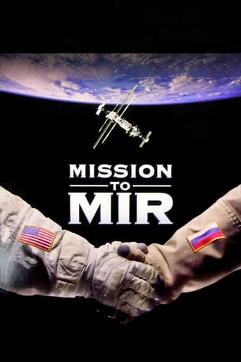 Poster of Mission to Mir