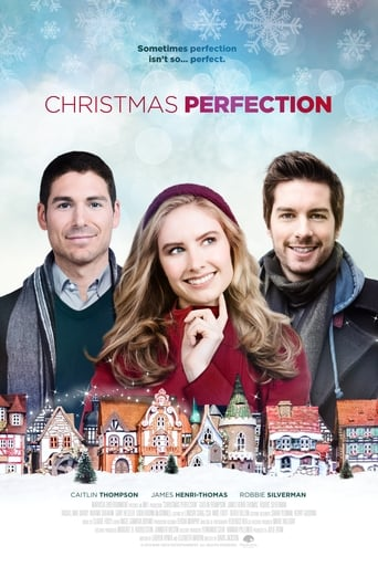 Film Le Parfait village de Noël  (Christmas Perfection) streaming VF gratuit complet