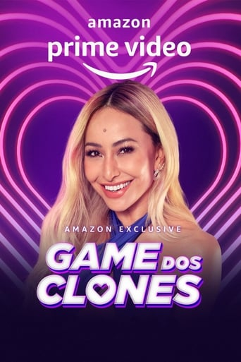 Game dos Clones 1ª Temporada Séries Torrent Download completo