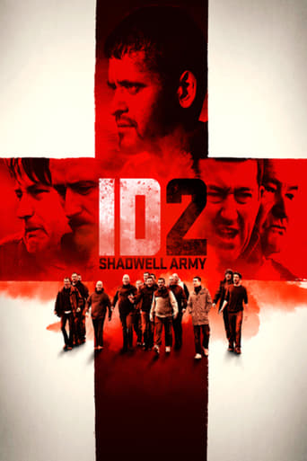 Poster of ID2: Shadwell Army