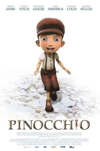 Capitulos de: Pinocchio