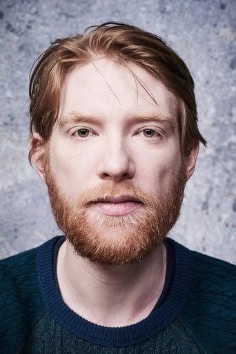 Image of Domhnall Gleeson