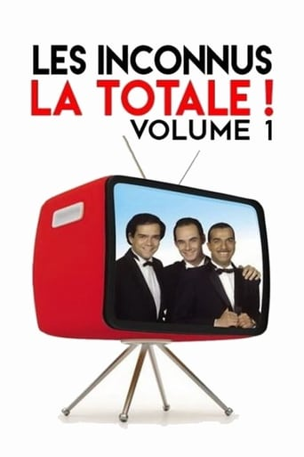 Watch Les Inconnus - La totale ! Vol. 1 Online Free Putlockers