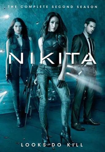 Nikita (2011) 2 Sezonas