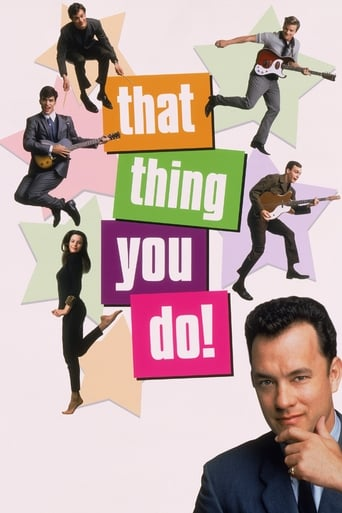 That Thing You Do! - Komödie / 1997 / ab 6 Jahre